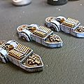Destroyers guilford fsa pour dystopian wars