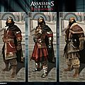 Assassin's creed revelations - multiplayer