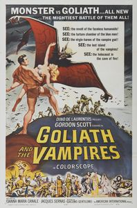 POSTER___GOLIATH_AND_THE_VAMPIRES