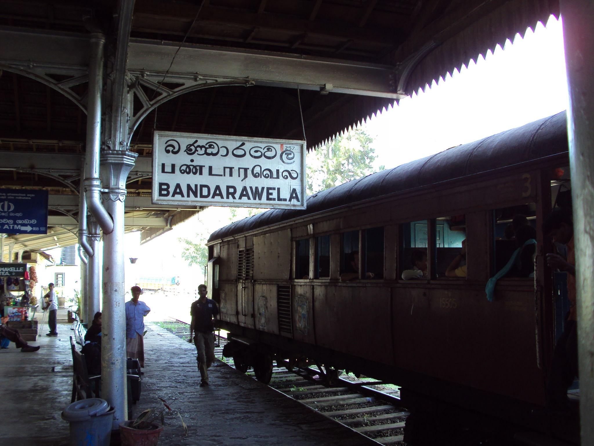 Bandarawela (Sri Lanka)