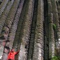 Giants Causeway Chimneys