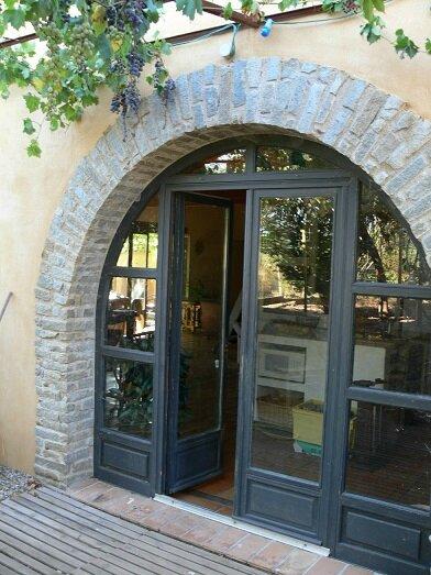 Image Maison Avec Mezzanine : Maison à vendre dans la campagne de monpellier saint