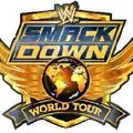 WWE presents World Tour - Smackdown 2011