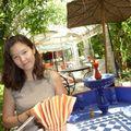 Pause déjeûner dans un resto-riad : Dar Mimoune