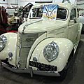 Matford alsace v8 (1935-1939)