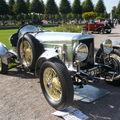 INVICTA High chassis compétition 1929 Schwetzingen (1)