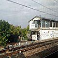 Brétigny (Essonne - 91) Poste A