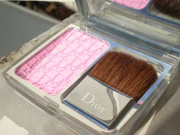 Dior - Rosy Glow (1)