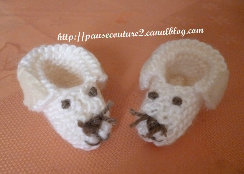 chaussons chien (3)b