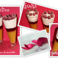Delice fruite gourmand