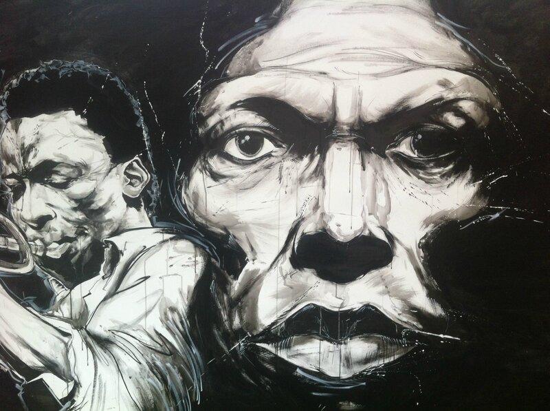 DEUZ Miles Davis