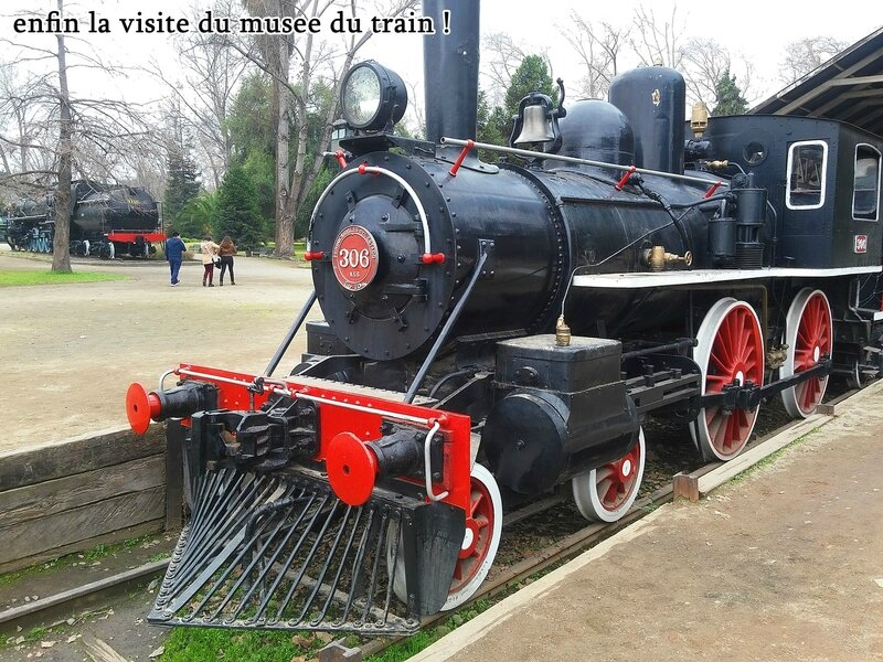 musee du train