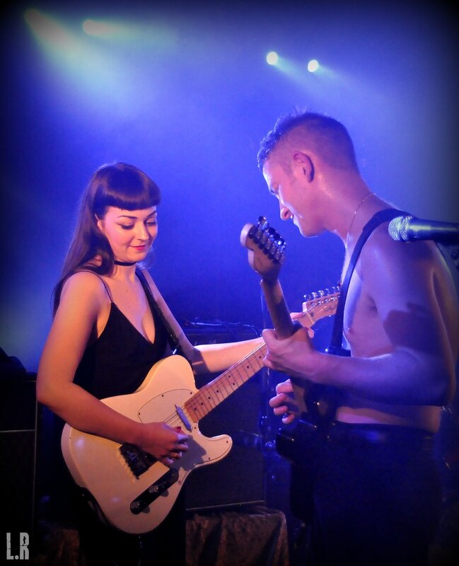 The Amazing Snakeheads (17)