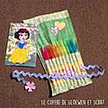 proposé par Illustration de Gloewen : Le bisou - le coffre de Scrat et Gloewen, couture, lecture, DIY, illustrations...