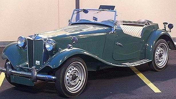 1952 - MG - TD (3)