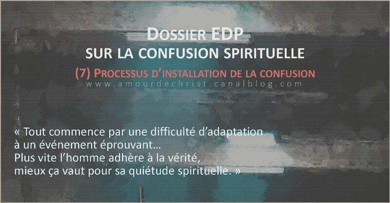 Processus-d-installation de la confusion spirituelle