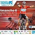 Grand prix de fourmies 2015