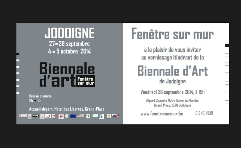 jodoigne vernissage
