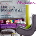 Atelier Charivari dans Marie Claire Maison