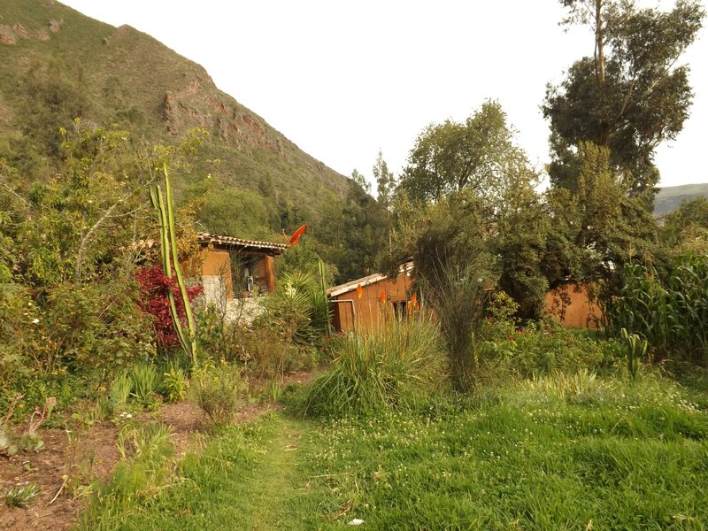 Urubamba, Ccantal Hostal (6)