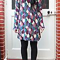 Destockage # 8: robe plantain!