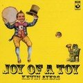 Kevin Ayers - Joy of a toy - 1969 - GB