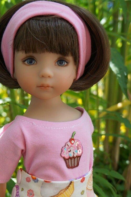 Les photos souvenir de Oh My Dolls - Pipper de Géri Uribe -