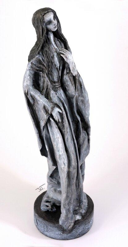 statue drape3