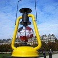 FIAC 2007 ... sculptures au jardin des tuileries