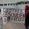 A- Bleuette Delatour