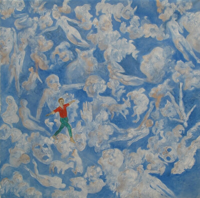 Le rêve du funanbule