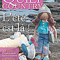 *** Malvina dans Quilt Country...