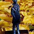 Geeske (bronze)