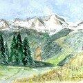 Le Grand Mont (Savoie)