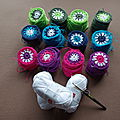 Mission crochet