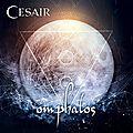 Infos nouvel album cesair
