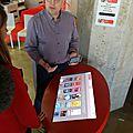 Location de livres numériques dans les bibliothèques de strasbourg