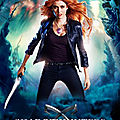 [shadowhunters] : les posters des personnages