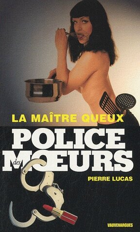 la maitre queux