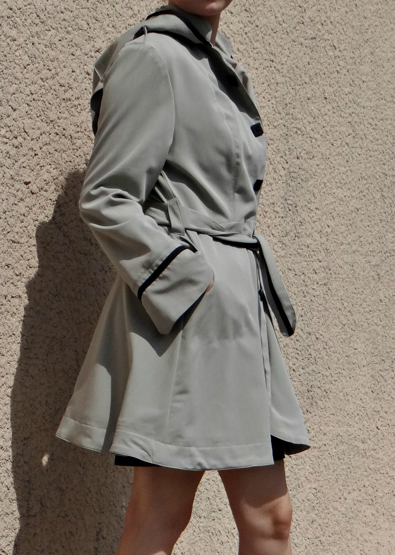 Trench coat Automne 2012