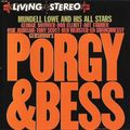 Mundell Lowe and His All Stars - 1958 - Porgy & Bess (RCA)