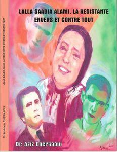 Cherkaoui_La Résistante- Lalla_Saadia_Alami