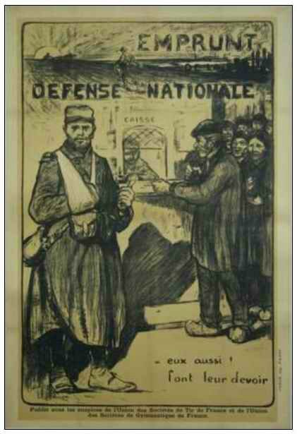 Emprunt Nation 1915