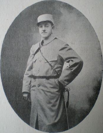sous-lieutenant Defrasse (2)
