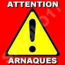 attention arnaque