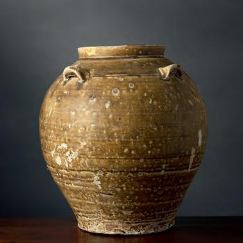 Jarre, Vietnam, dynastie des Lê, 16e-17e siècle