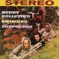 Buddy Collette - 1958 - Swinging Shepherds (Mercury)