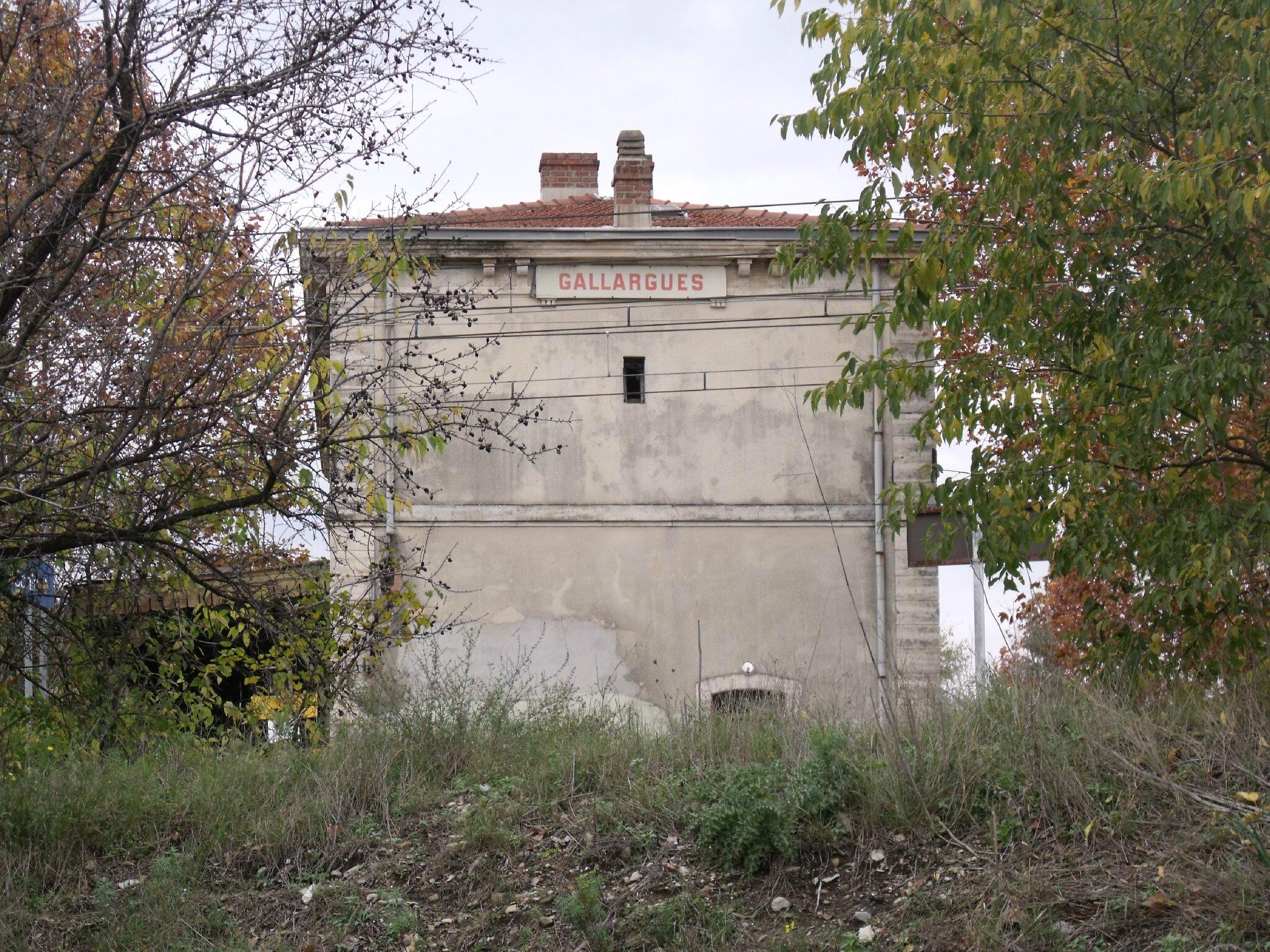 Gallargues-le-Montueux (Gard - 30) 3