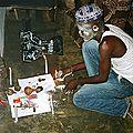 Travail de magie pour le commerce et la prosperite du maitre marabout tohi