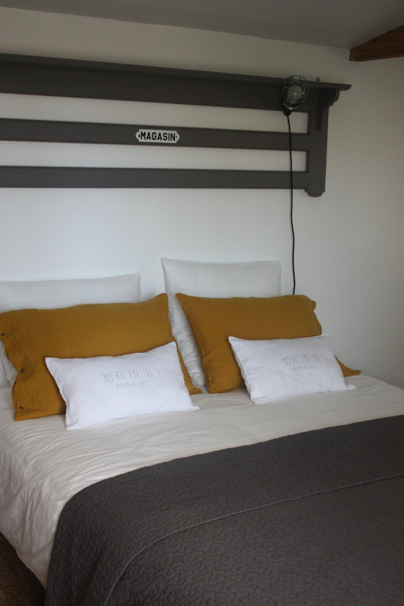 Dormir chez Ninon